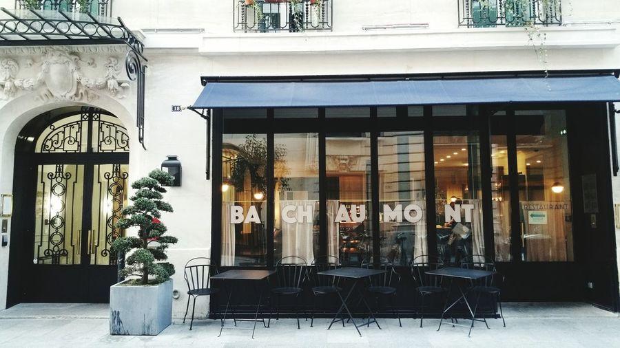 Bachamont Hotel Paris, France