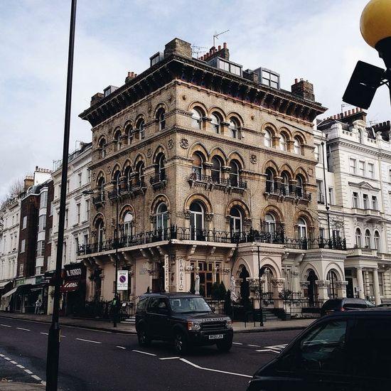 London, United