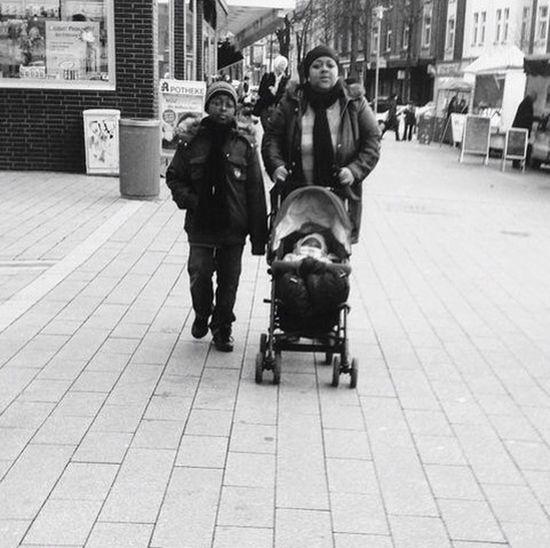 streetphotography in Düsseldorf Streetphotography