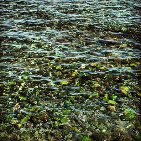 Sea Salty Water stones somewhere in the sea Enjoying Life Taking Photos