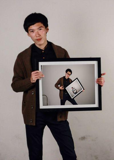 That's Me Taking Photos Hi! Portrait Photography Portrait Just play😂