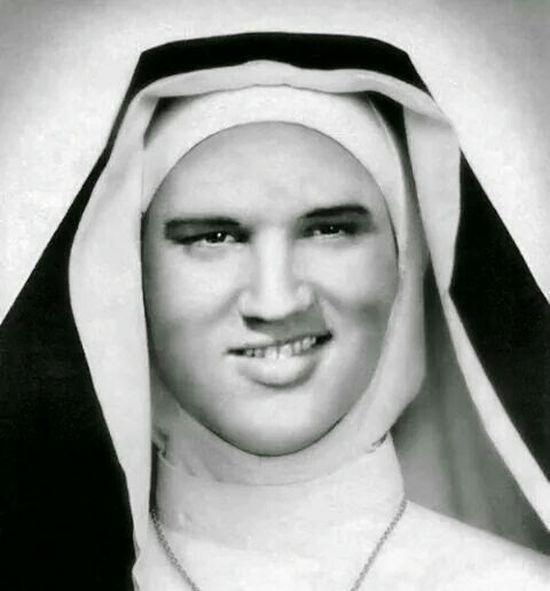 Elvis Presley USA