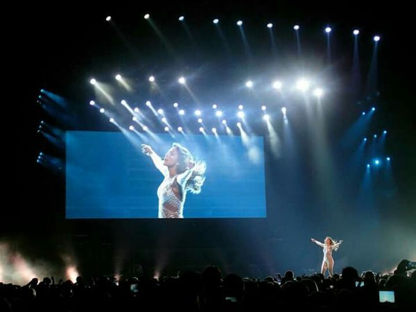 Soundtrack Of Our Lives Jennifer Lopez Jlo Live Music Sydney, Australia Allphones Arena Jenny From Da Block  MusicAndMeTheBlog Stay Musical