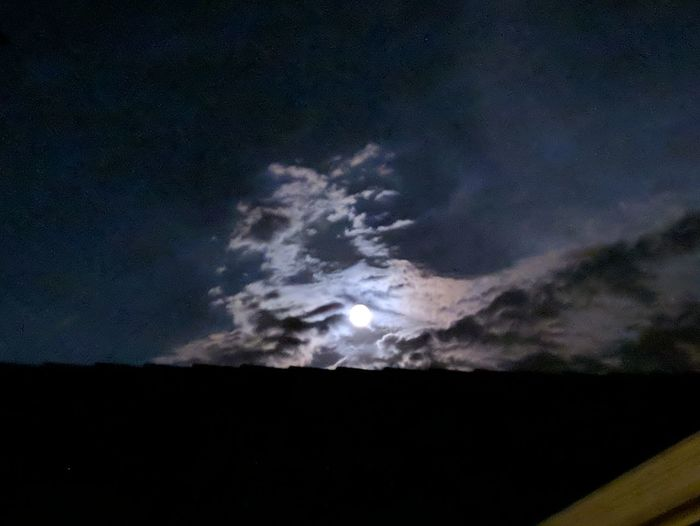 Astronomy Star - Space Space Moon Milky Way Sky Landscape Cloud - Sky HUAWEI Photo Award: After Dark