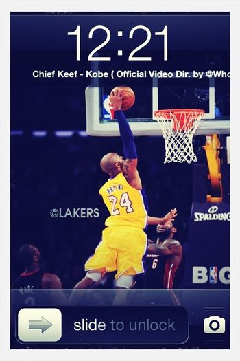 Kobe still got it #FreeSosa