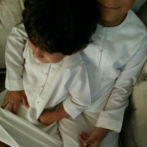Good evening.. Friday Pray Boys Kandoora