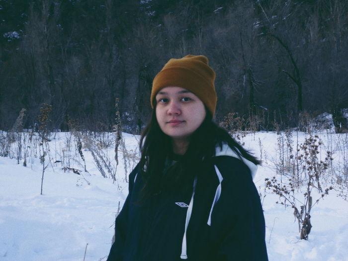 EyeEm Selects Warm Clothing Portrait Young Women Snow Cold Temperature Winter Women Protruding Snowflake Tree Ski Holiday Skiing Ski Jacket Snowboarding Deep Snow Powder Snow Ski-wear