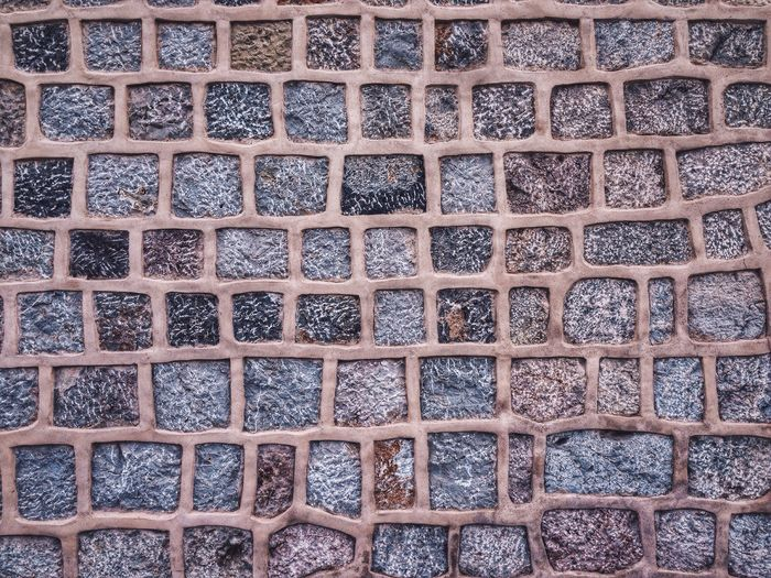 Building Buildings Built Structure Wall Stones Stone Backgrounds Background Pattern Pattern, Texture, Shape And Form