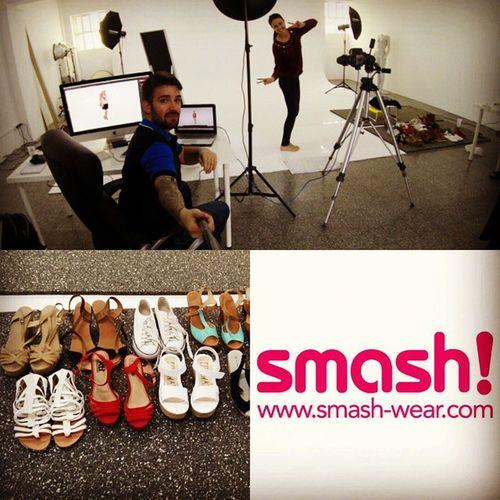 continuamos con el catálogo de @smash_happybcnstyle 📷👚👗✌ NewCollection2016 SS16 Ilovemywork Greatteam ecommerce FashionForWomen ShopOnline ️shooting goprooftheday gopro work photoshoot Summer instafashion moda Nikon shootingday