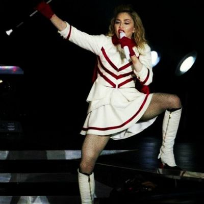 Madonna Mdnatour2012 MDNA Telaviv