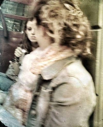 Streetphotography Street Portrait Teenager