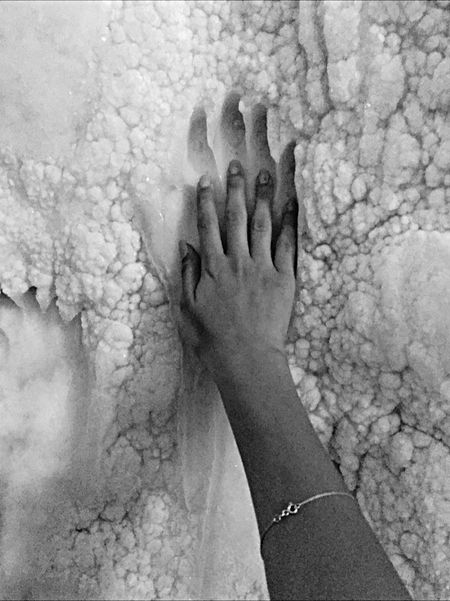 Human Hand Human Body Part Human Finger Close-up One Person Real People Day Men Indoors  Water People Ice Cold cCold Ice Black And White Friday Black And White Friday