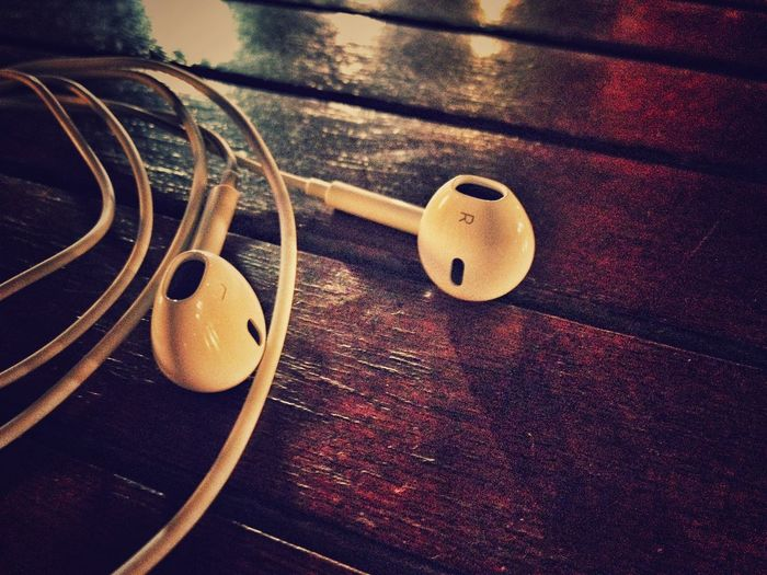 Earpods Ecouteurs Apple Musique