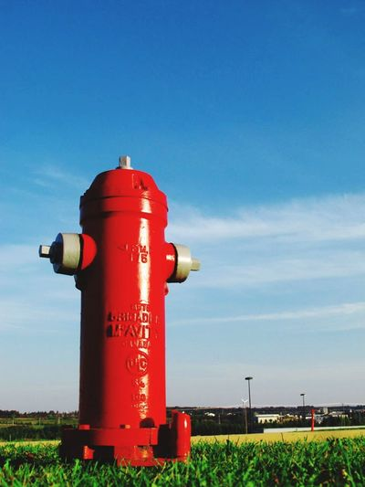 Hydrant Fire Hydrant Red Charlottetown Pei Prince Edward Island Canada Travel Photography
