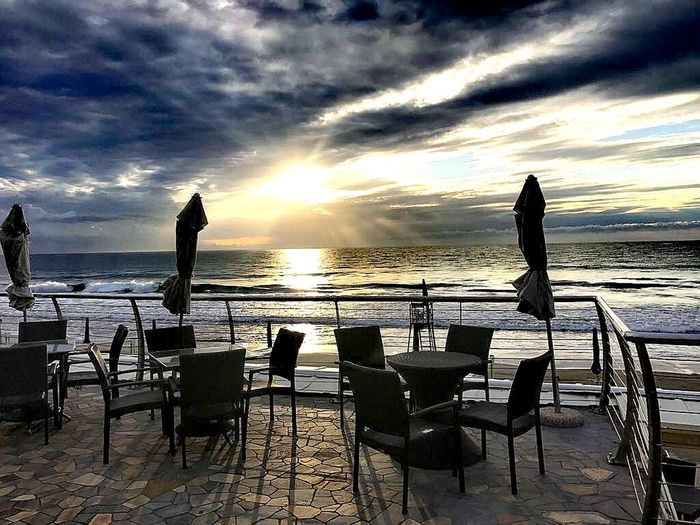 Skygrey Sun Mediterranean  Tranquility Outdoors Italy🇮🇹