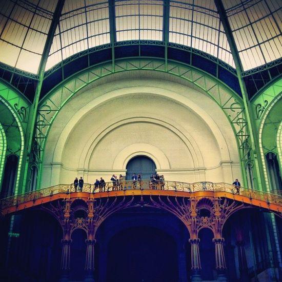 Paris Grandpalais