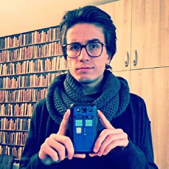 I found the perfect phone case finally! Doctorwho Tardis Allonsy Gerónimo photooftheday instagram instagramhub