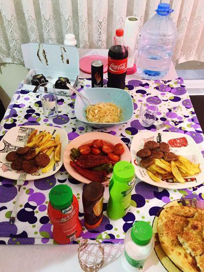 Iftar Ramadan  kız kıza iftar kaçamağı☺️😇👯