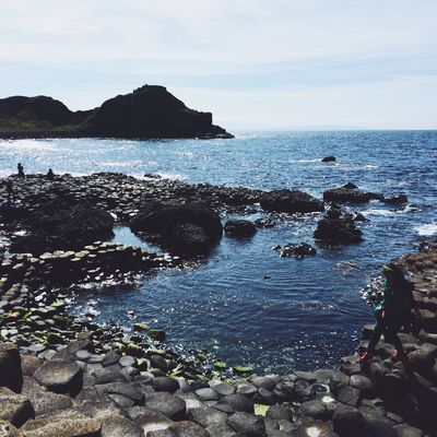 Giants Causeway, Ireland Travel Photography RL&CO