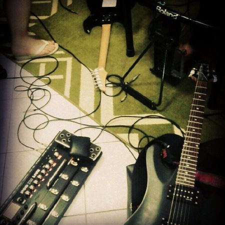 Nosso sonho não pode parar... Bandadiasmelhores Banda Rock Musica sonho