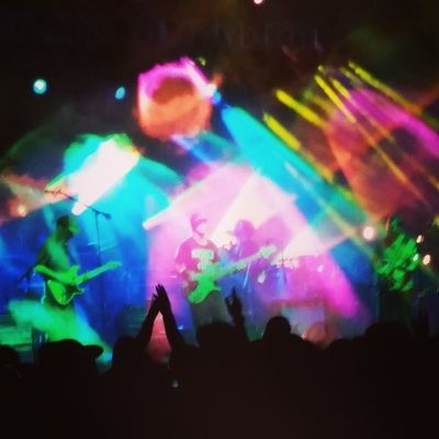 Last night's show Umphreysmcgee Stoneponysummerstage Happiness what an awesome show! Mystory114 music jam band jammband