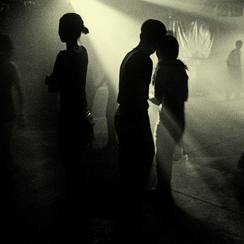 Darkness And Light Dark First Eyeem Photo