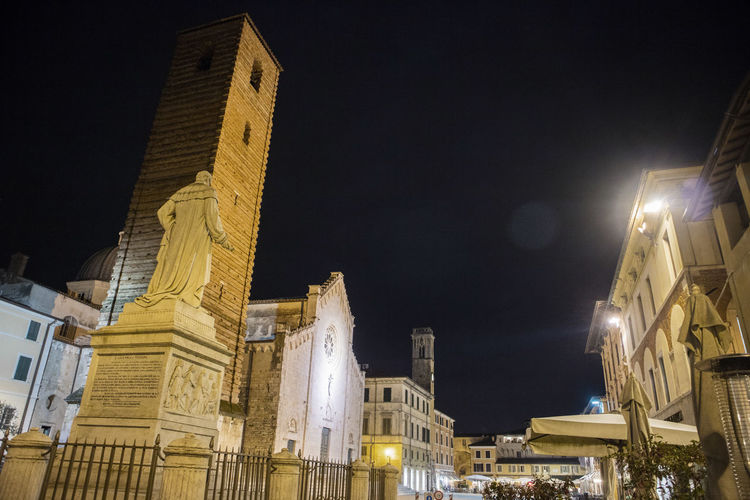 Night Architecture Building Exterior Built Structure Illuminated Low Angle View Building City Sky No People Nature History The Past Travel Destinations Religion Outdoors Place Of Worship Belief Spirituality