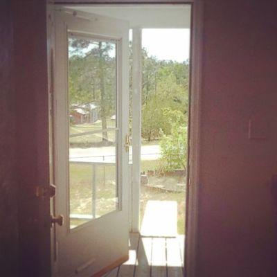 Heading through a opening door. Weheartpics @weheartpicscom