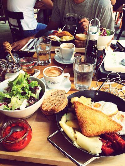 Par.co Belgrade Beograd Frühstück Sunday Enjoying Life Taking Photos Relaxing