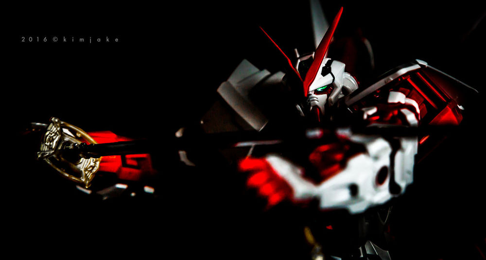 Gundam astray red frame wallpaper