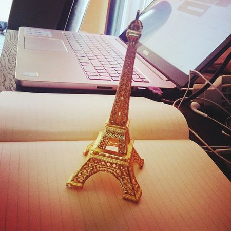 Ilovephotography Paris ❤ Working Hard Home Sweet Home