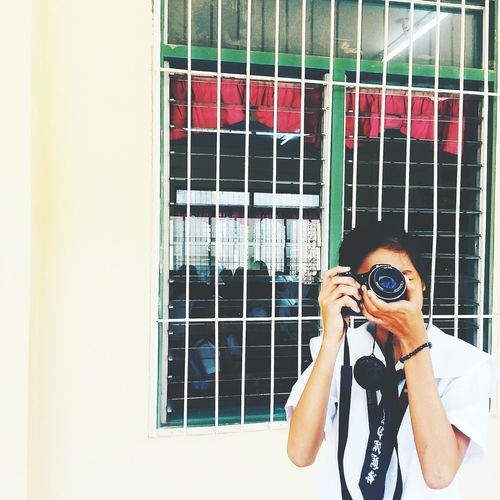 Photography Blur In Front Of