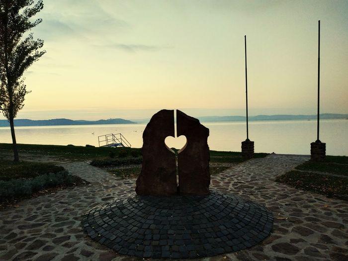 Love Water Sea