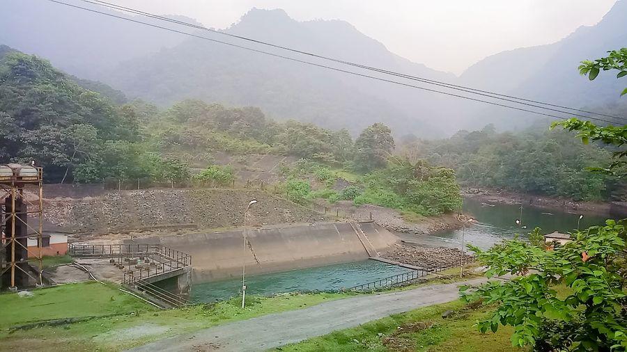 🏞 River Dam
