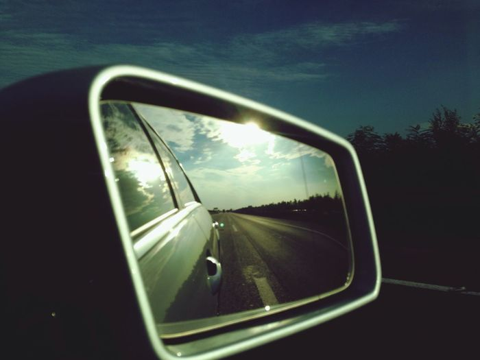 A Frame Within A Frame Enjoying Life