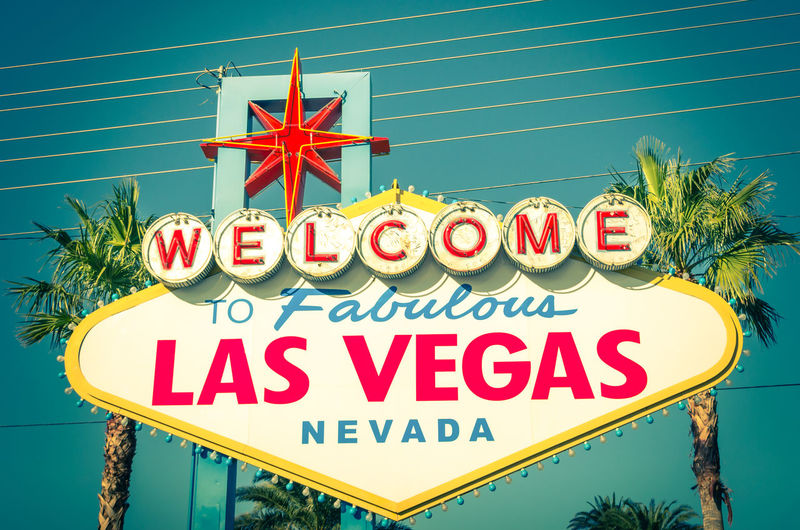 Welcome sign to Fabulous Las Vegas Nevada - Vintage entrance Sign Vegas  Las Vegas Las Vegas NV Las Vegas Blvd Nevada NEVADA, USA!♡ Sign Las Vegas Sign Street Fabulous Las Vegas Welcome Casino Littering Magic Sunny Day Vintage Retro Style Old Fashioned America American Symbol United States USA Dream Gamble Gambling Travel Travel Destinations Letters Neon Star Classic Billboard Landmark Entrance City Sin City