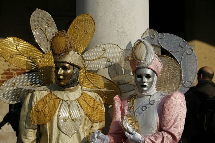 The Purist (no Edit, No Filter) Mask Collection Venice Carnival Venice, Italy Venetian Mask Streetphotography