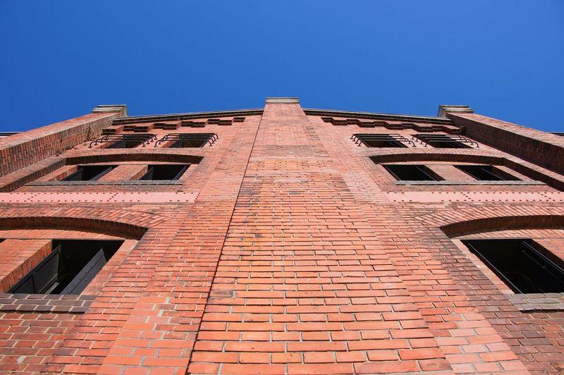 Landmark Redbrick