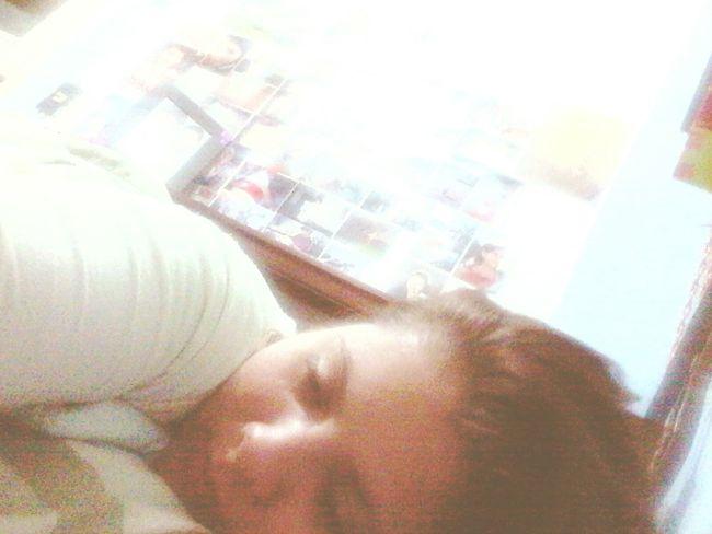Dormindo Sono :/ Minhacama