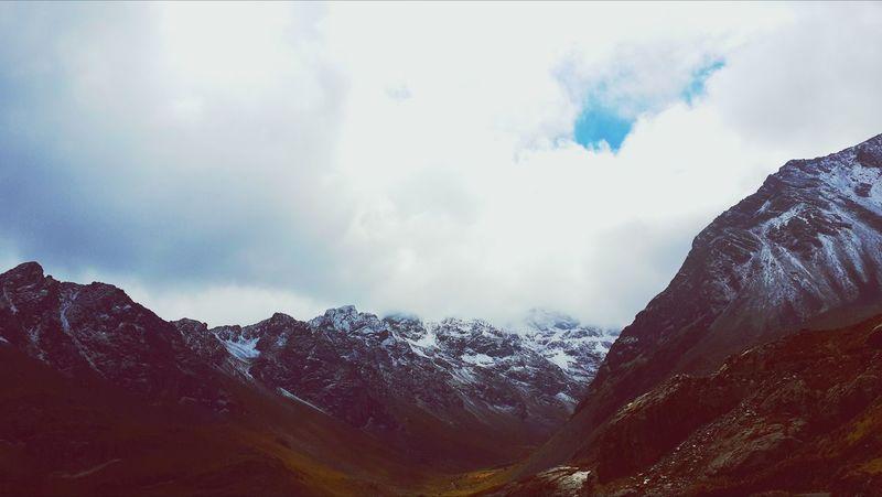 CordilleraBlanca Huaraz Landscape #Nature #photography