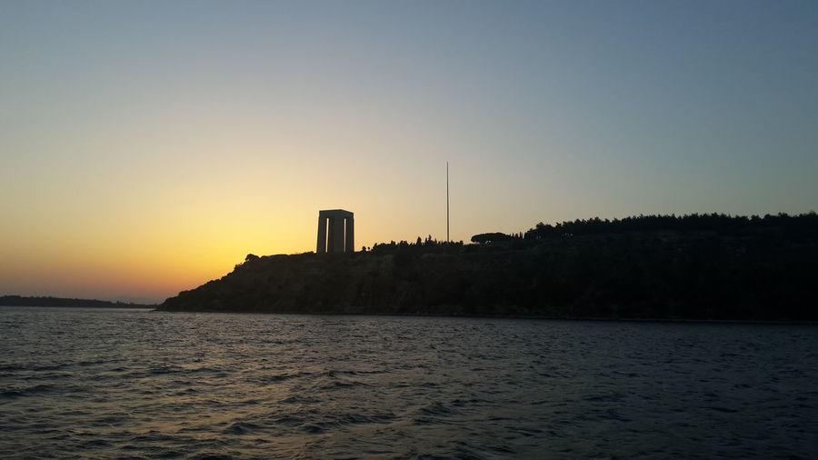 çanakkalegeçilmez Çanakkale Boğazı Canakkale Turkey çanakkale Sea And Sky