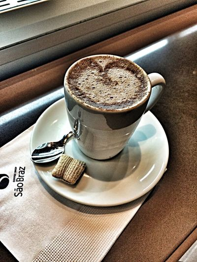 Coffee #ManairaShoppingJJoaopessoa