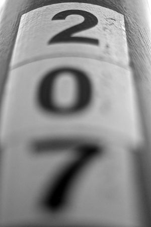 207 Close-up Extreme Close-up Full Frame Geometric Shape No People Numbers Numbers Only Selective Focus