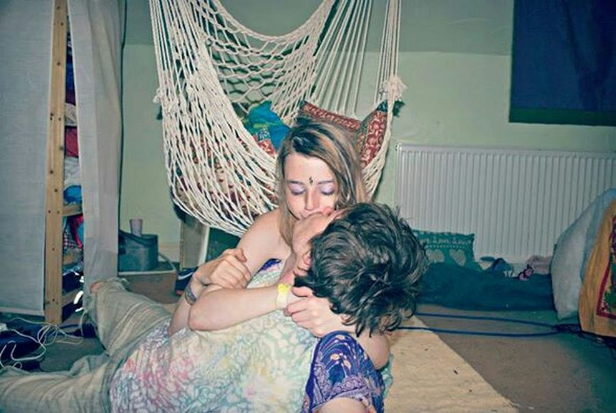 Love ♥ Hippie Spiritual Namaste ❤ Relationship Elf Hippies Fairies Beautiful Couples