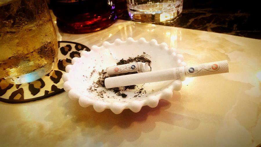 煙草 タバコ Charcoal Marlboro Cross Cigarette