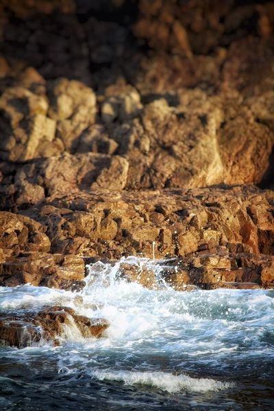Detail Stones & Water Waves, Ocean, Nature Nature_perfection Nature Photography Ireland Mayo Ireland EyeEm Nature Lover Ireland🍀 Wildatlanticway Irland County Mayo Cliffside Roonagh Cliffs