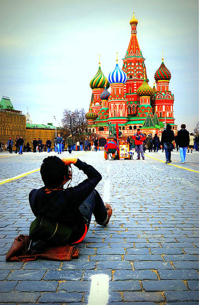 st basil cathedral Holiday Moscow Russia Russia россия Cathedral USSR, Architecture Leisure Activity Lifestyles Moscow Life Outdoors Redsquare Travel Destinations The EyeEm World Tour The EyeEm Collection The Great Outdoors - 2017 EyeEm Awards The Street Photographer - 2017 EyeEm Awards THE EYEM WEEKEND The Eyeem Of Week The Week Of Eyeem EyeEm Best Shots The Eyeem On Week EyeEm Gallery Samsung Galaxy A7(2016) EyeEmNewHere