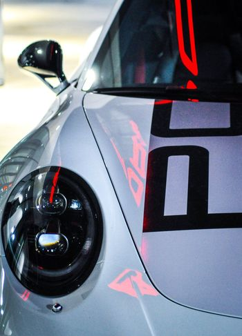 Car Racecar Motorsport Reflection Porsche PorscheDesign HendrickMotorsports Transportation Automotive Photography