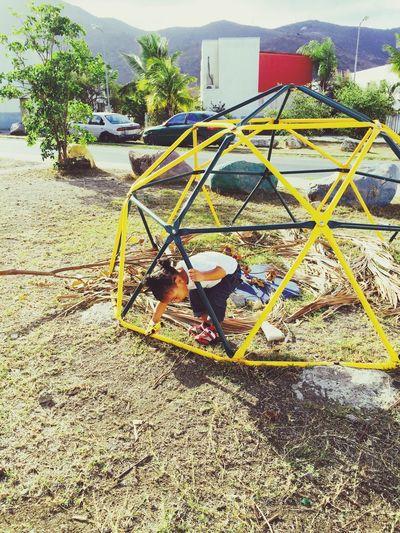 Help! I'm stuck !😂 Kidsarefunny Crazy Kids Being Kids Enjoying Life Islandlife