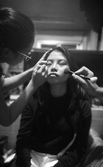 Make Me Beautiful. Attemptsatphotography Asuszenfone2 EyeEm Makeup Pretty Fleak Glamteam Glam The Portraitist - 2016 EyeEm Awards